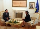 President Jahjaga received the head of the Judicial Council of Kosovo
